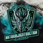 Natural Destruction